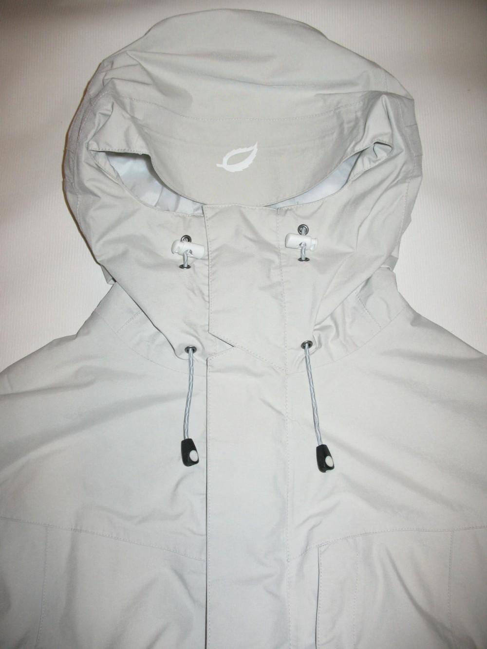 Куртка HALTI drymaxx ski jacket lady (размер L/M) - 5