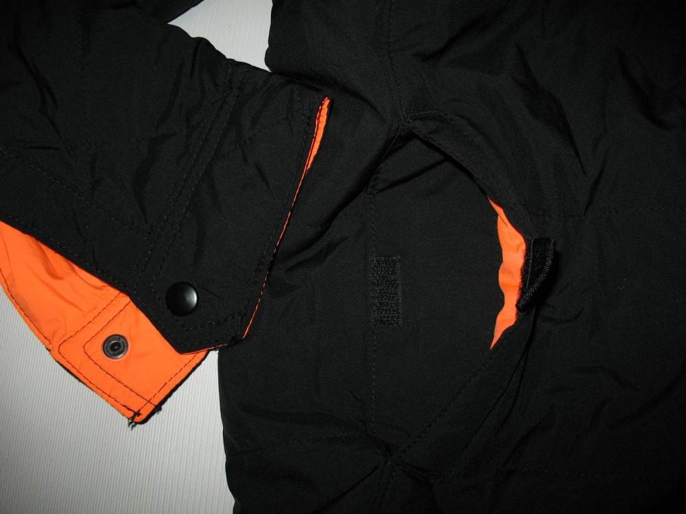 Куртка FOX beeks jacket (размер S/M) - 10