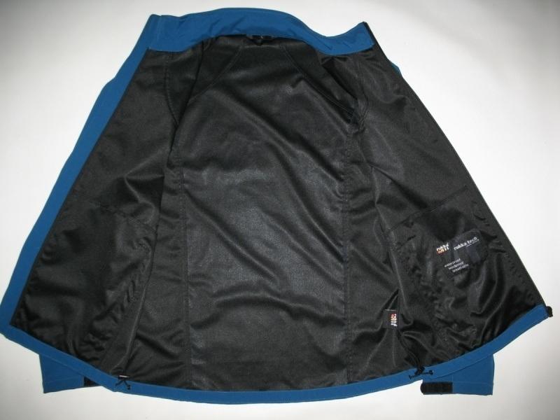 Куртка RUKKA velometzg softshell  (размер L) - 7