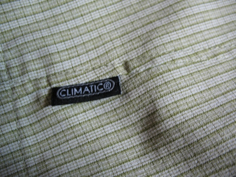 Рубашка HAGLOFS climatic lady  (размер L/M) - 3