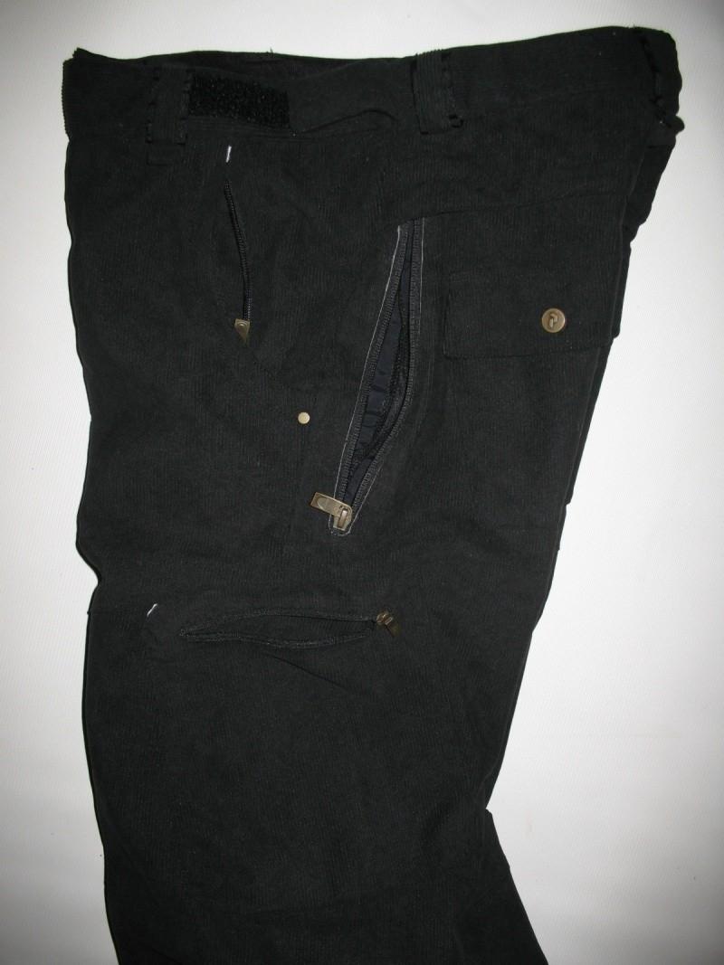 Штаны PEAK PERFOMANCE rail snowboard/ski pants lady (размер L) - 10