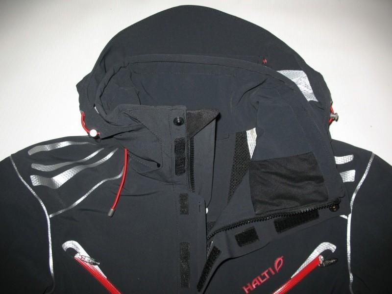 Куртка HALTI koitos ski/snowboard jacket (размер M) - 5