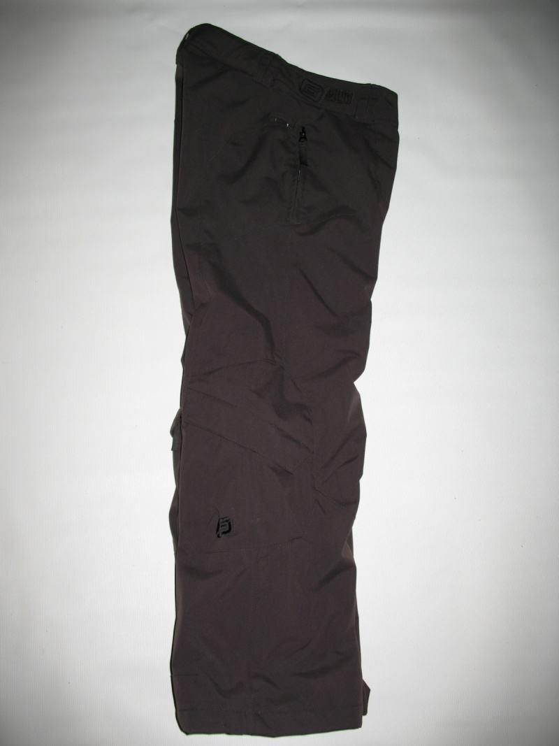 Штаны  BELOWZERO pant kids (размер рост-140см) - 4