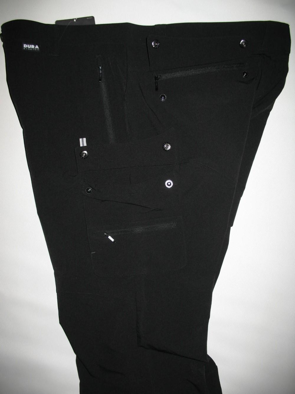 Штаны SALEWA  dst pants (размер 56/XXXL) - 7