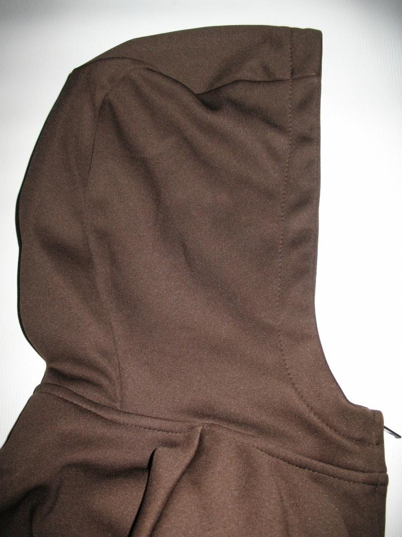 Кофта BURTON hoodie lady (размер L(реально M/S)) - 6