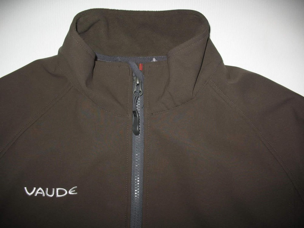Куртка VAUDE hurricane softshell jacket (размер M/L) - 2