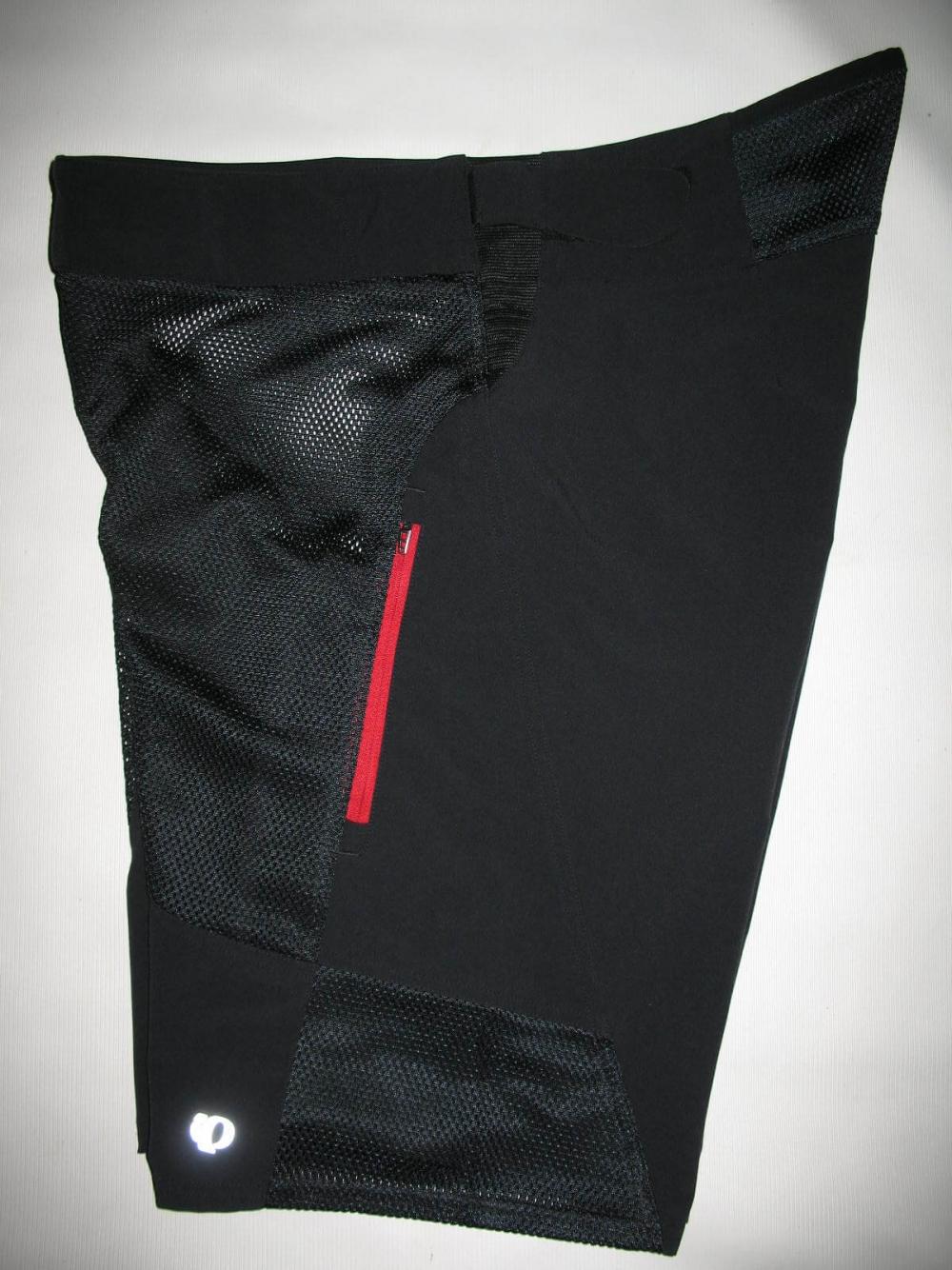 Велошорты PEARL IZUMI veer bike shorts (размер  M) - 4