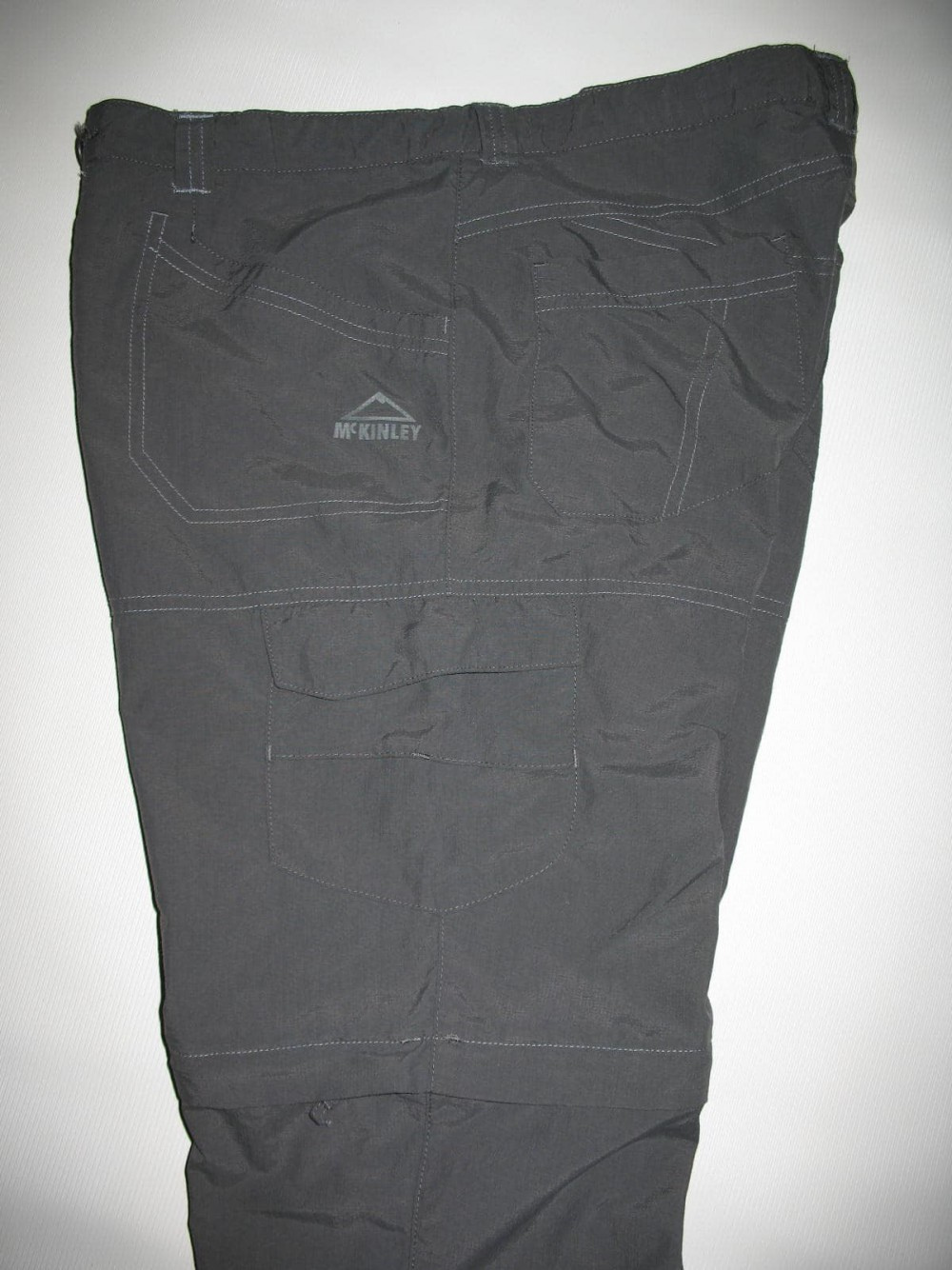 Штаны McKINLEY 2in1 pants lady (размер М) - 6
