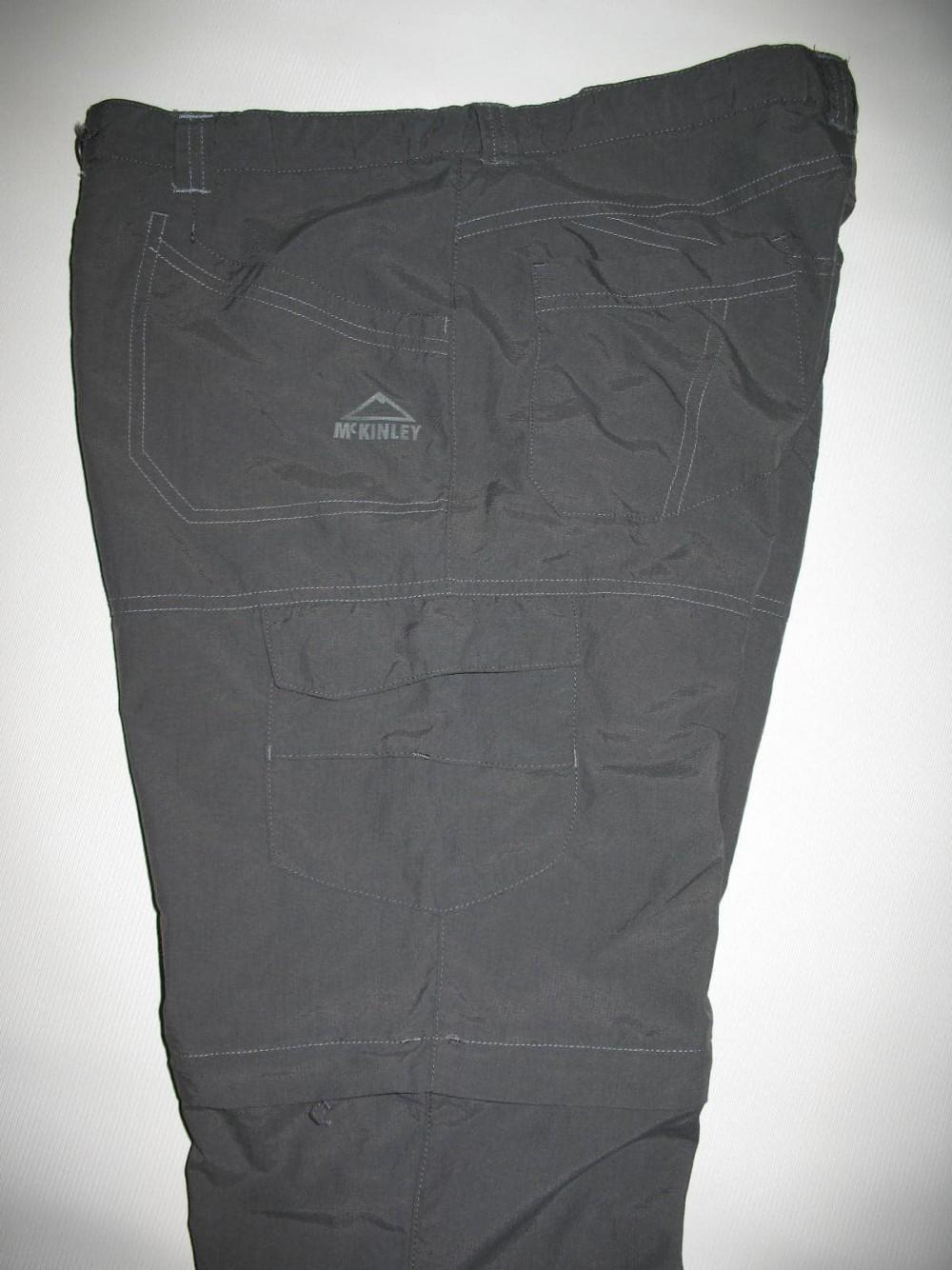 Штаны McKINLEY 2in1 pants lady (размер М) - 6