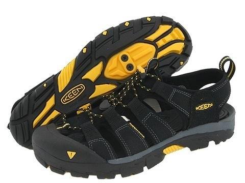 Велотуфли KEEN pedal commuter shoes (размер UK8,5/US9,5/EU42,5(на стопу до 275 mm)) - 12