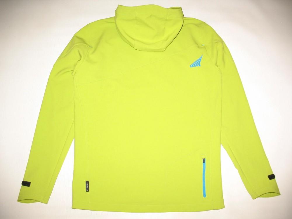 Куртка HAIBIKE softshell jacket (размер M) - 2