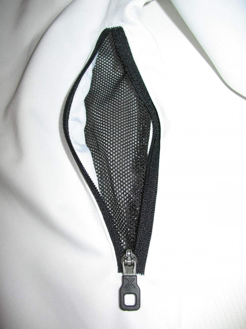 Велокуртка B'TWIN windblock 500 bike jacket (размер 52-54/L-XL) - 6
