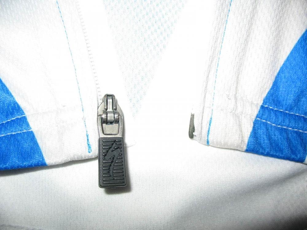 Веломайка SPECIALIZED bike jersey (размер L) - 5