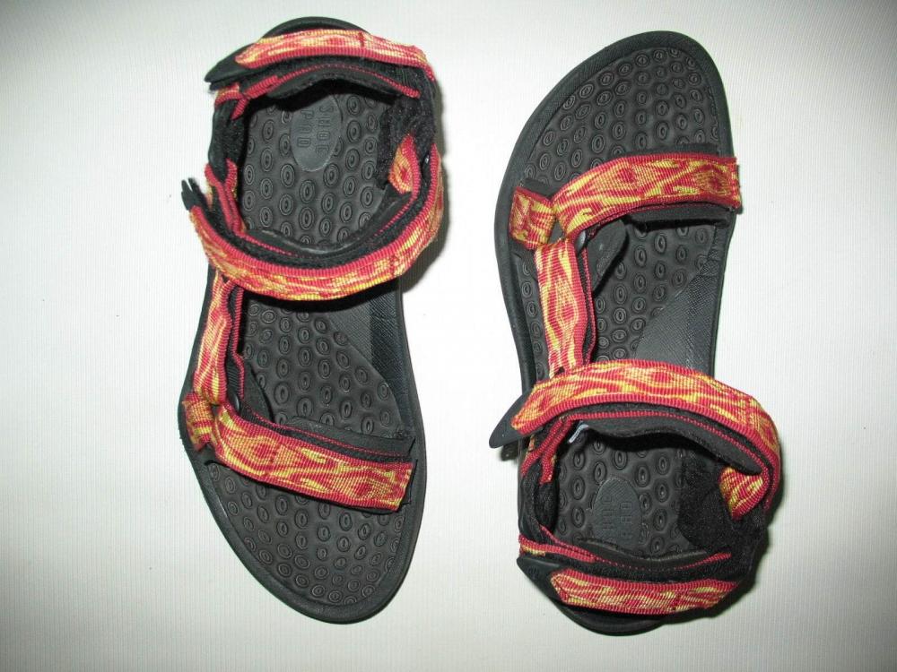 Сандалии TEVA Terra-Fi 2 sandal lady (размер UK6,5/US8/EU39(на стопу до 250mm)) - 3