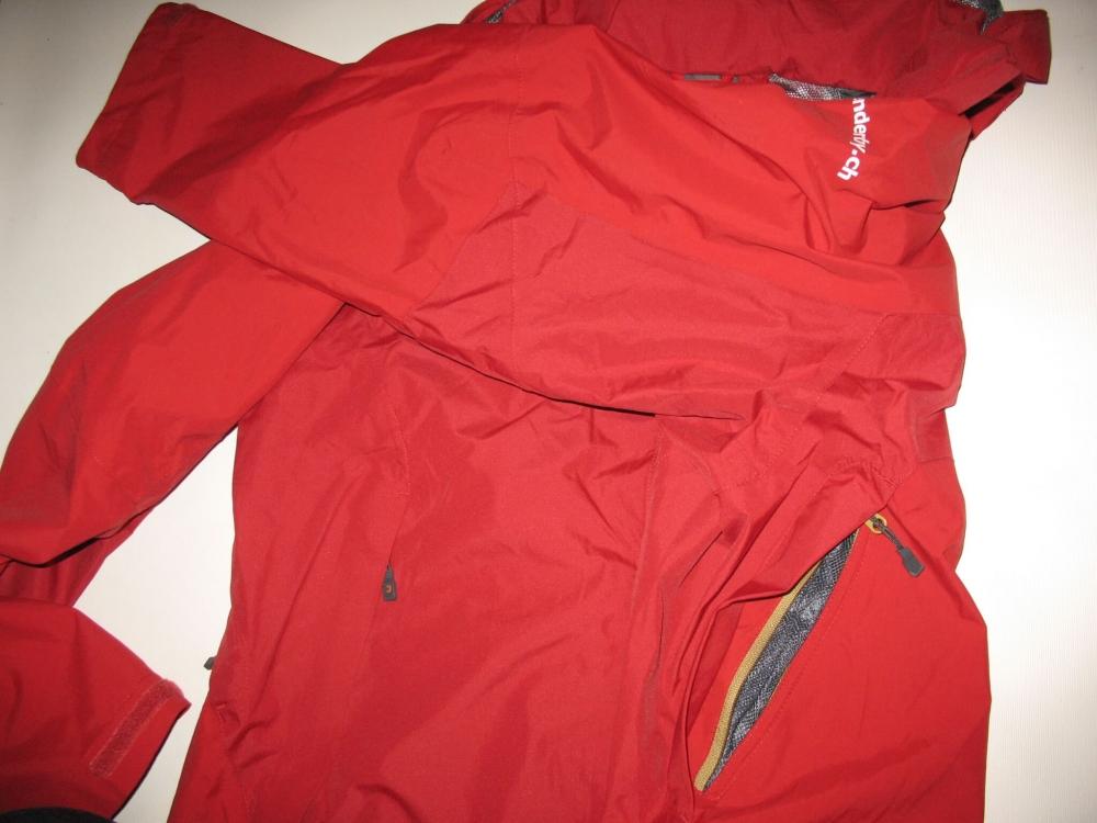 Куртка DIDRIKSONS microtech pro jacket (размер XL) - 7