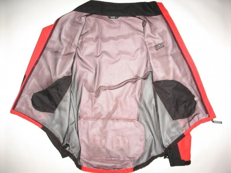 Кофта GORE Bike Wear 2in1 windstopper (размер XL/XXL) - 7