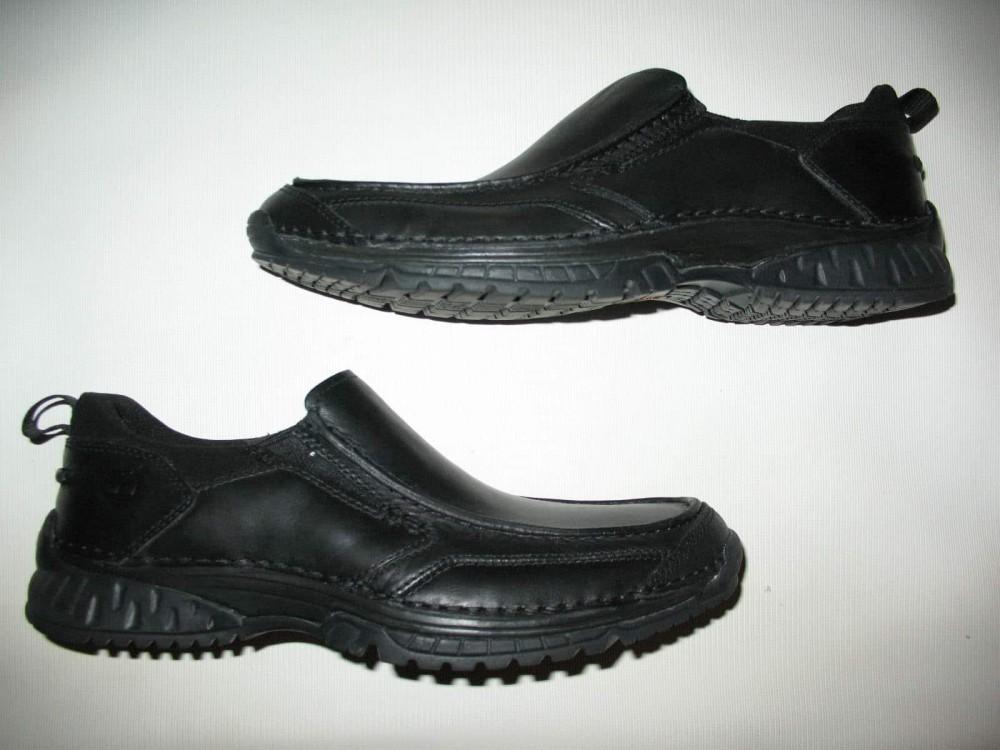 Туфли TIMBERLAND Earthkeepers city endurance slip-on shoes (размер UK7/EU41(на стопу до 260 mm)) - 5