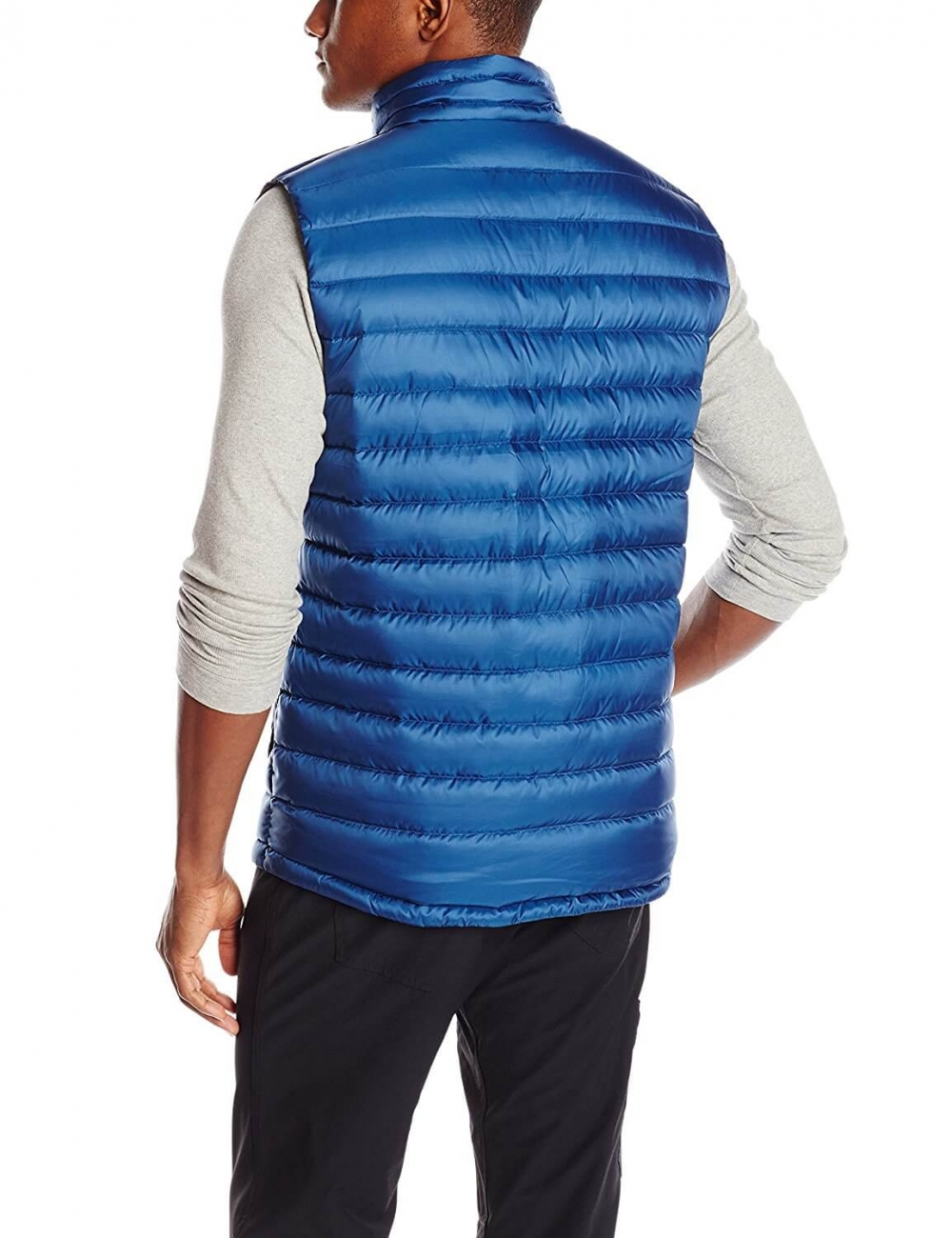 Жилет BURTON ak bk down vest  (размер L) - 4