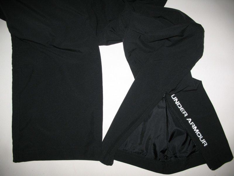Штаны  UNDER ARMOUR running pants (размер SM(реально S/XS)) - 7