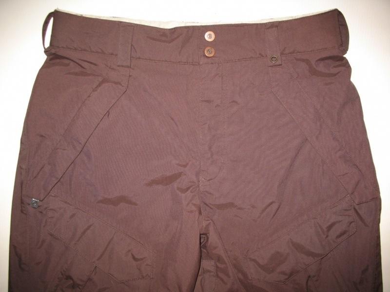 Штаны ANALOG snowboard pants (размер L) - 2