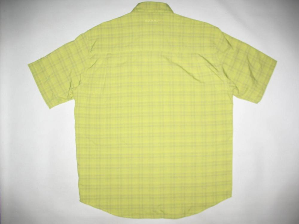 Рубашка MAMMUT belluno shirts (размер L) - 1