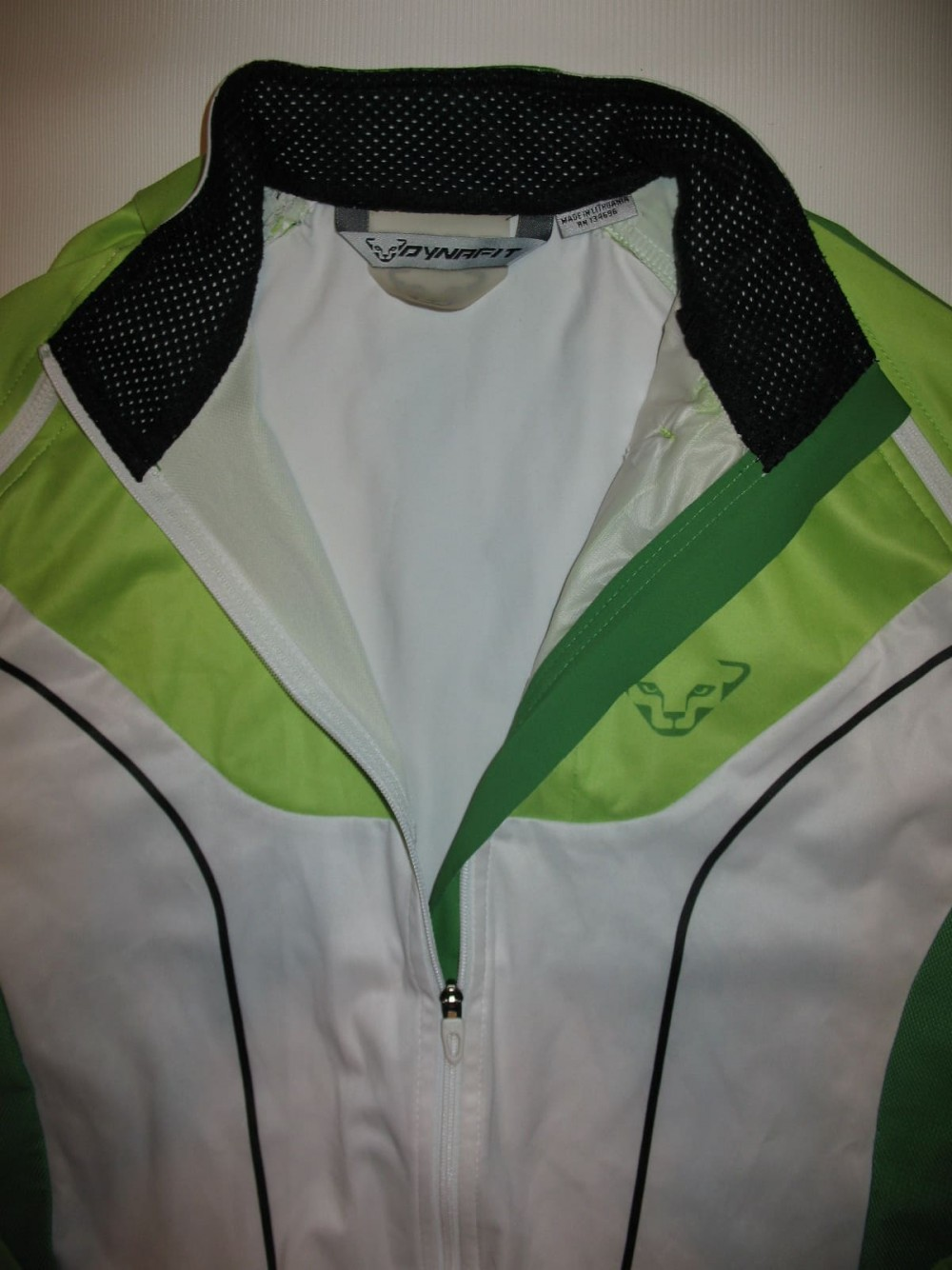 Велокуртка DYNAFIT transalper 2in1 conver bike/run jacket lady (размер M/S) - 5