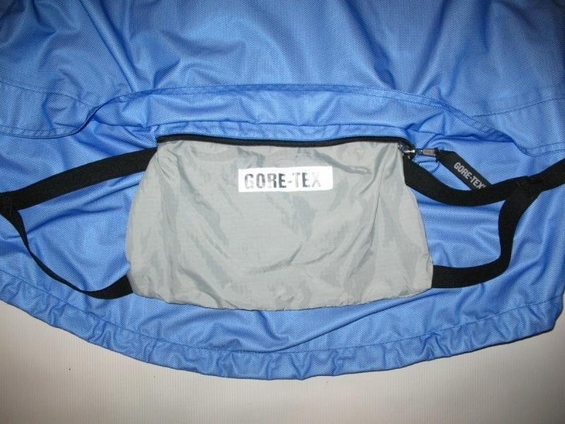 Кофта GOREbikewear GTX light jacket  (размер XXL) - 11