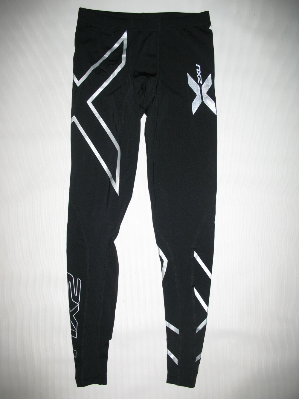 Штаны 2XU compression tights unisex  (размер XS) - 6