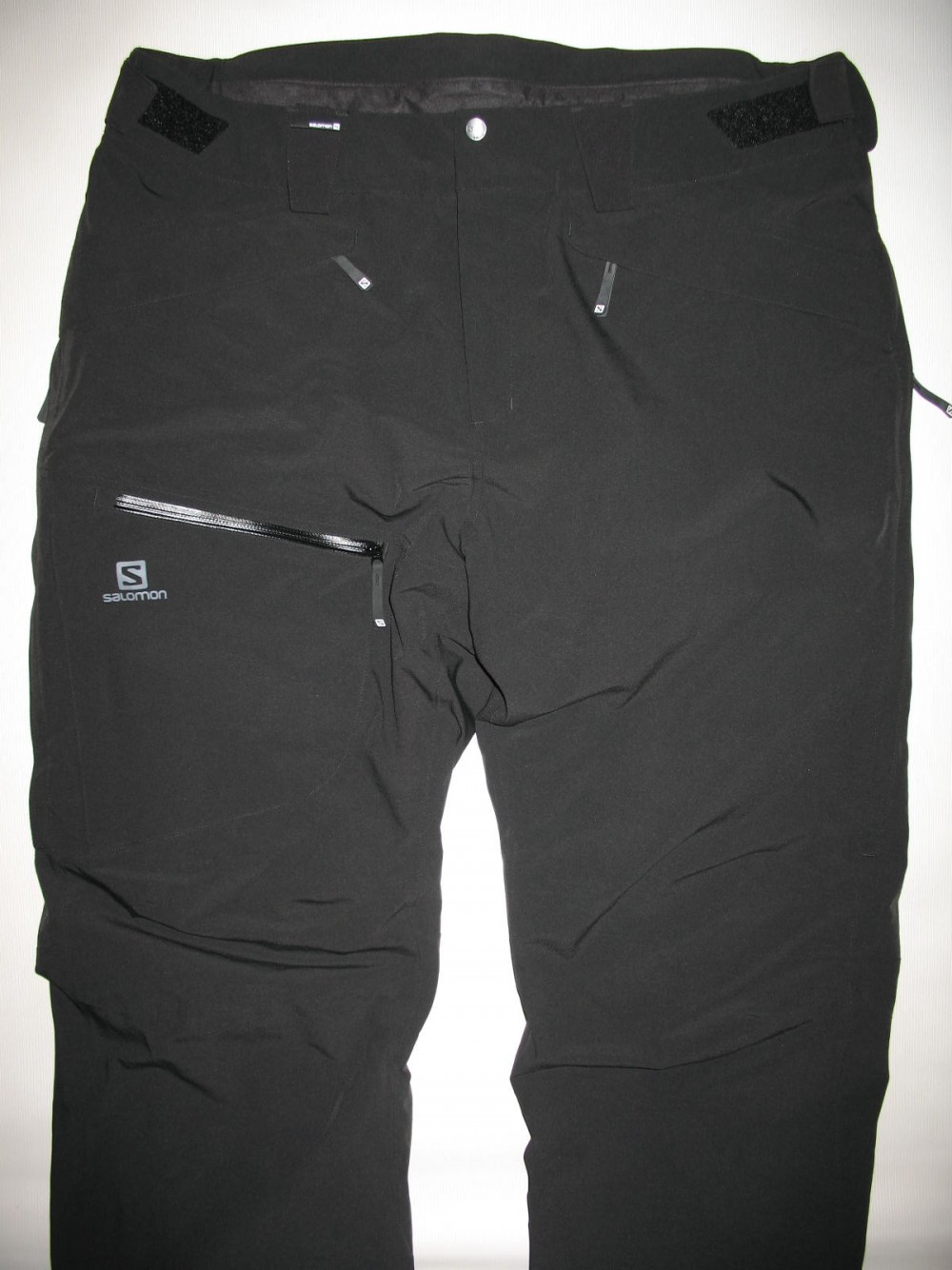 Штаны SALOMON chill out bib pant (размер XXL) - 6