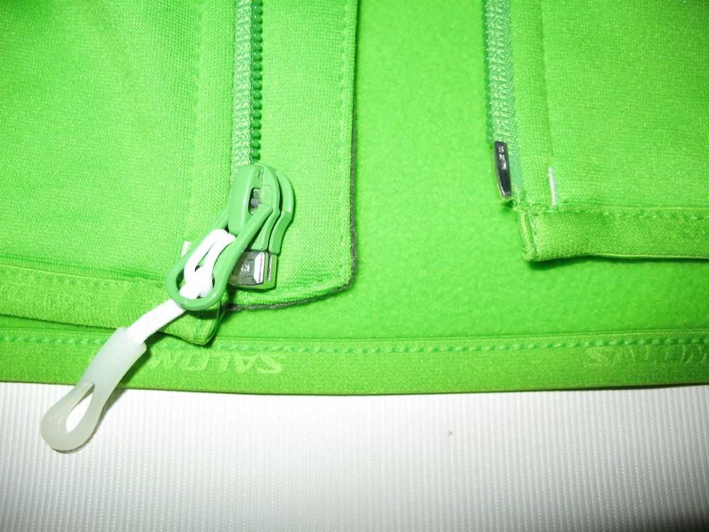 Кофта SALOMON actitherm fleece hoodies (размер XXL) - 6