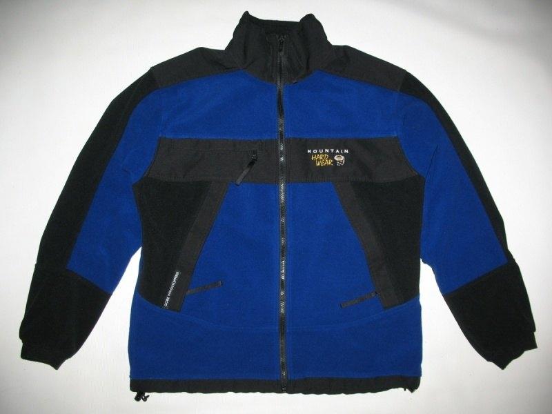 Куртка MOUNTAIN HARDWEAR Windstopper Tech Jacket  (размер M/L) - 1