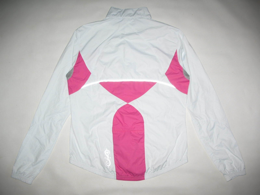 Куртка PEARL IZUMI run/cycling jacket lady (размер M) - 1
