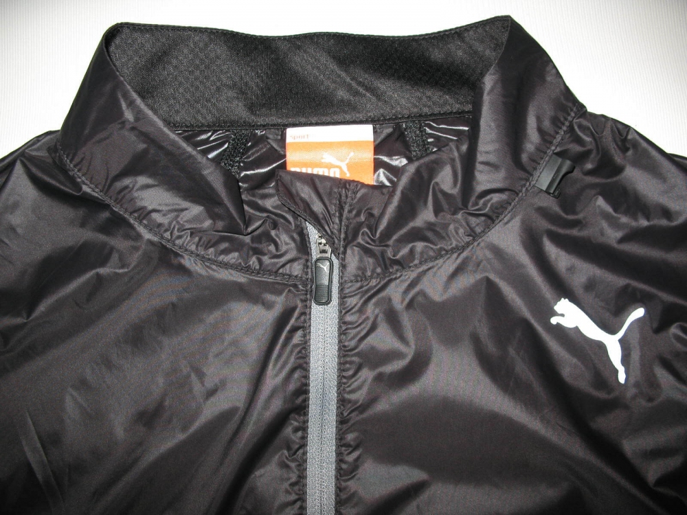 Жилет PUMA wind vest (размер 56-58/XL-XXL) - 2