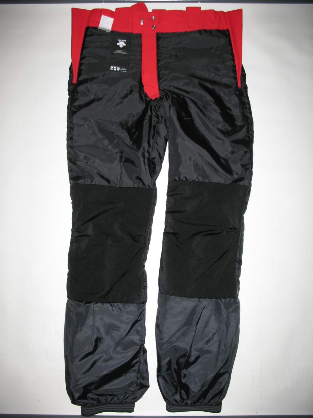 Штаны DESCENTE   Peak Mens Ski Pants  (размер 52/XL) - 13