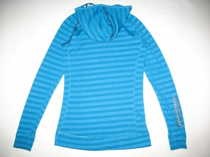 Кофта HELLY HANSEN Lifa Frost Hoody lady (размер M) - 3
