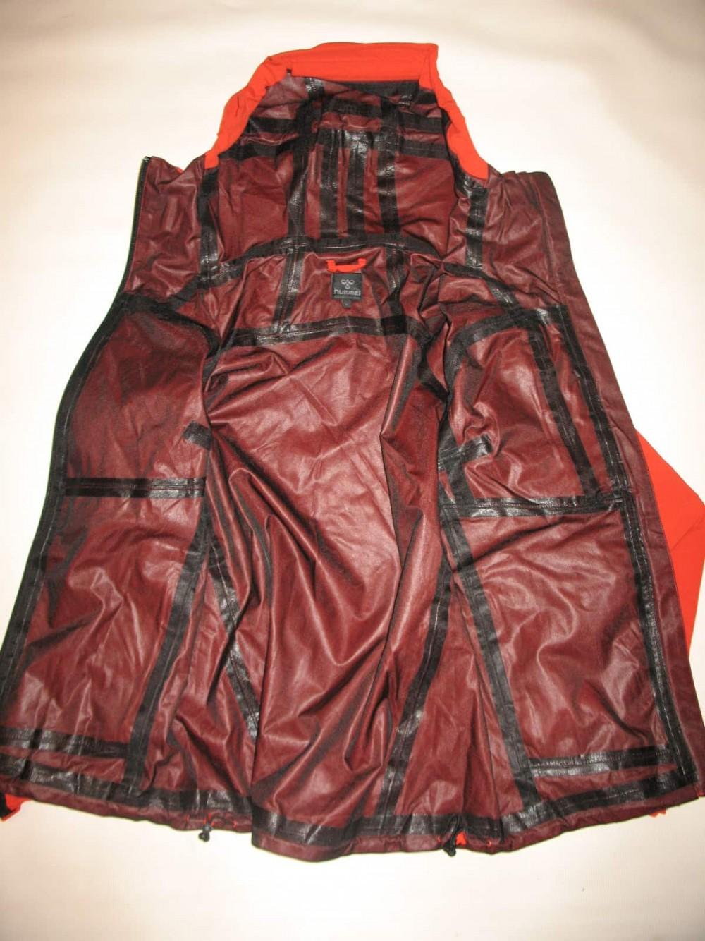 Куртка HUMMEL classic bee 3 layer jacket lady (размер S) - 6