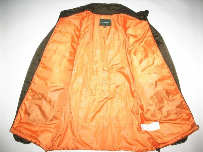 Куртка LE CHAMEAU  zonza primaloft jacket  (размер XL) - 5