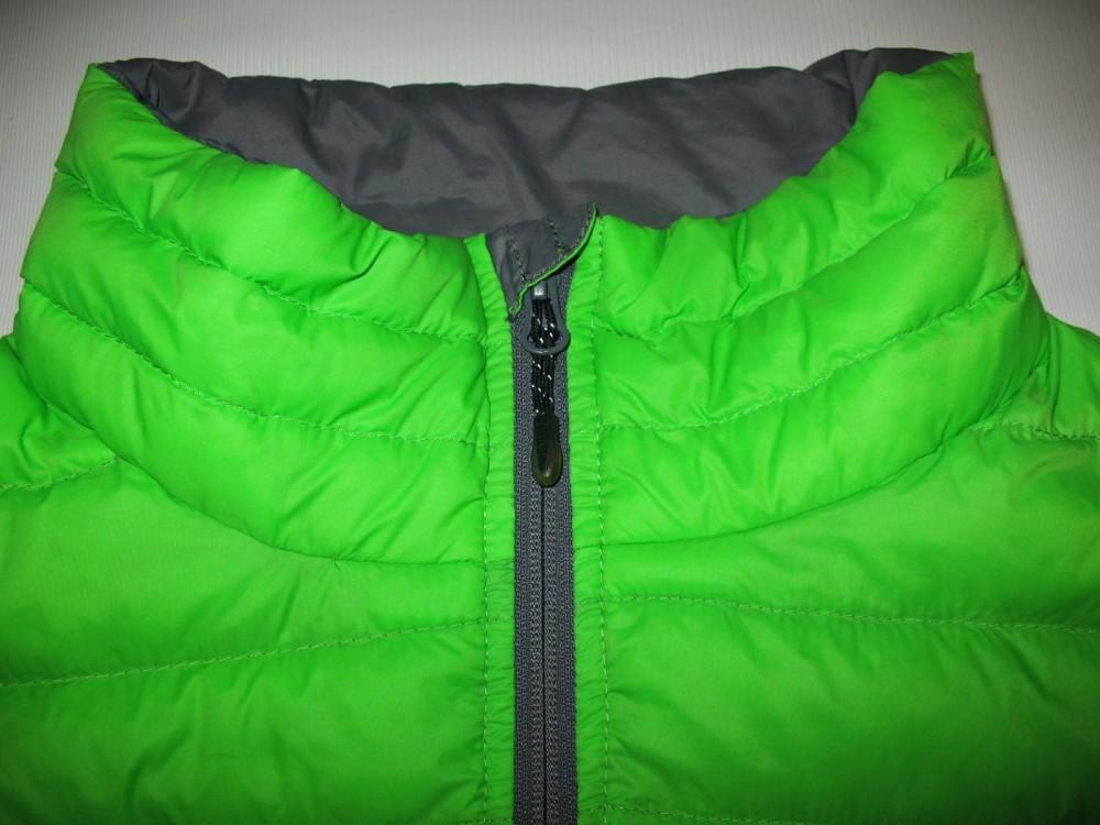 Куртка MAUL m48 down jacket (размер XL) - 2