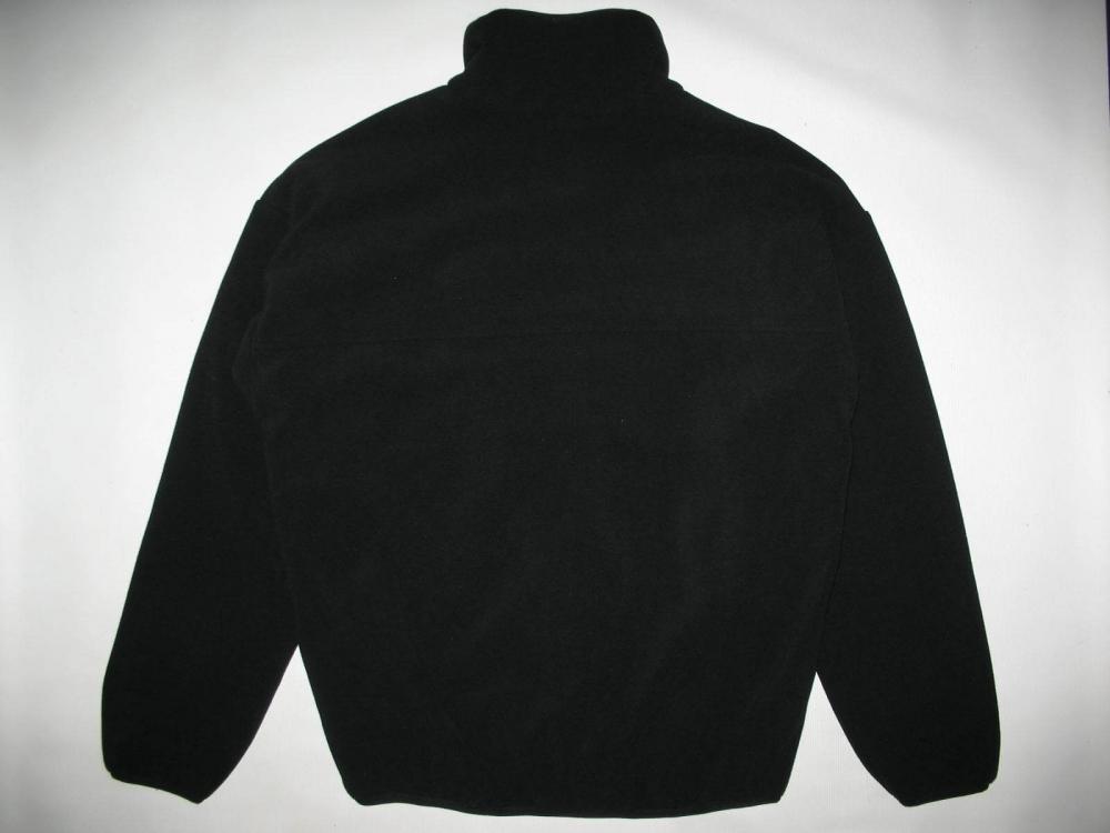 Куртка SNIKERS windproof fleece(3 Layer) jacket (размер 50-52/L-XL) - 1
