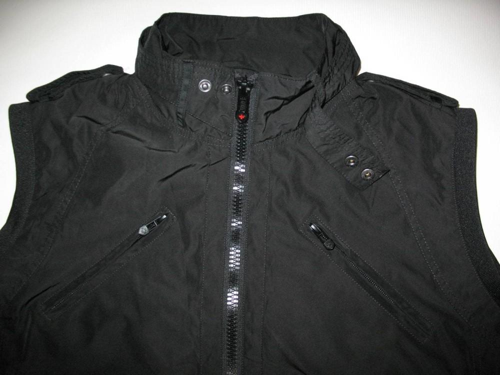 Жилет WELLENSTEYN infinity vest (размер XL) - 4