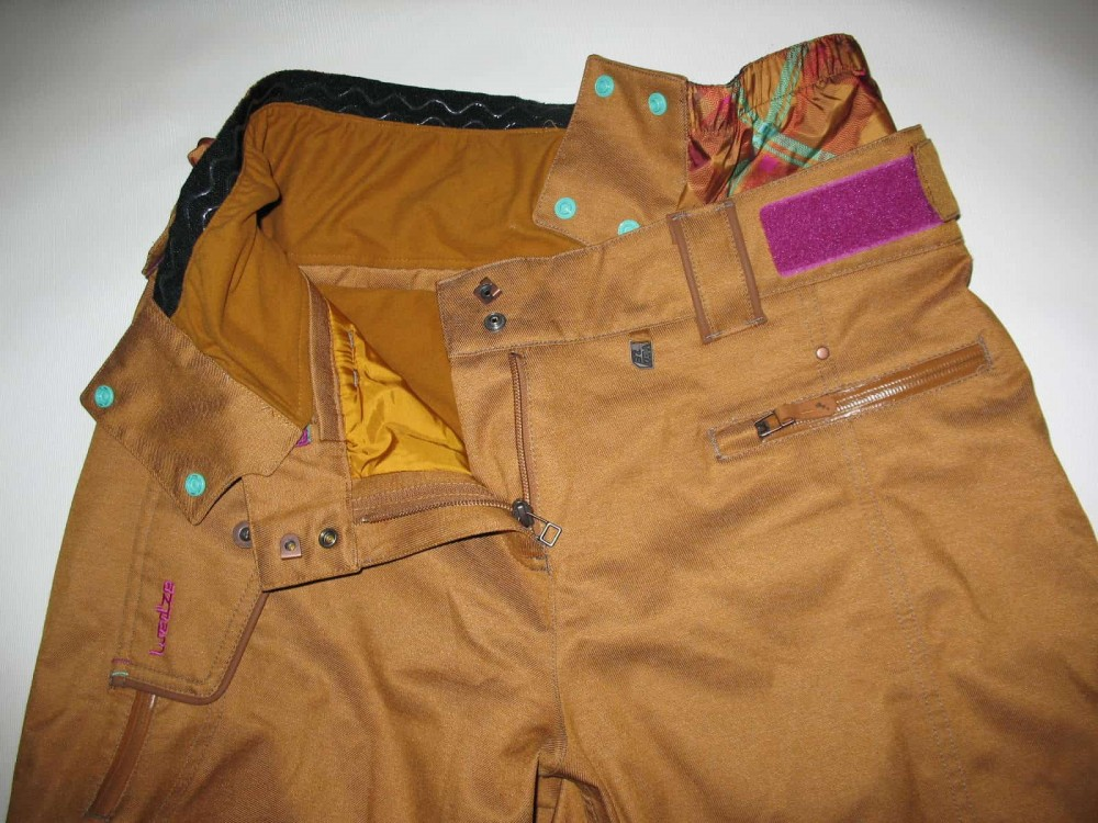 Штаны WED'ZE ski/snowboard pants lady (размер L) - 7