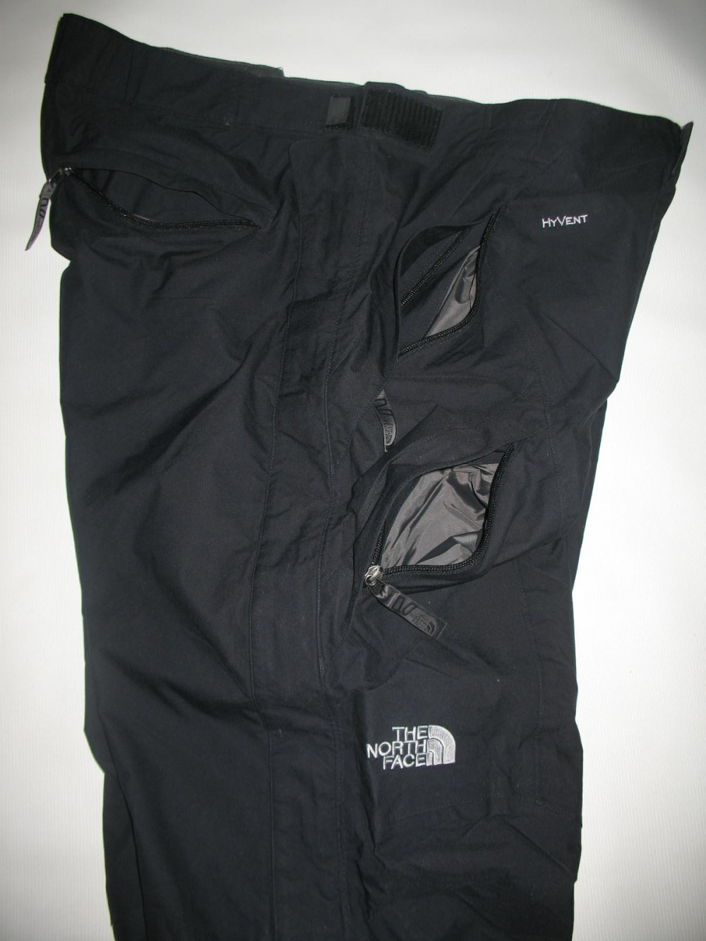 Штаны THE NORTH FACE hiking pants (размер XL) - 7