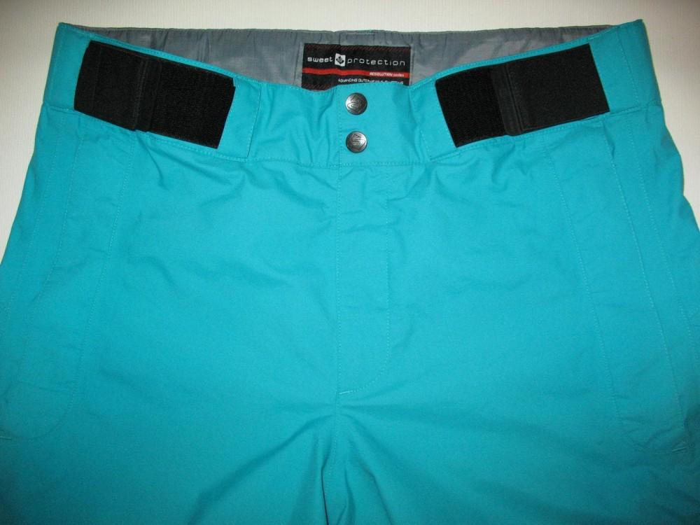 Штаны SWEET PROTECTION resolution GTX pants (размер L) - 7