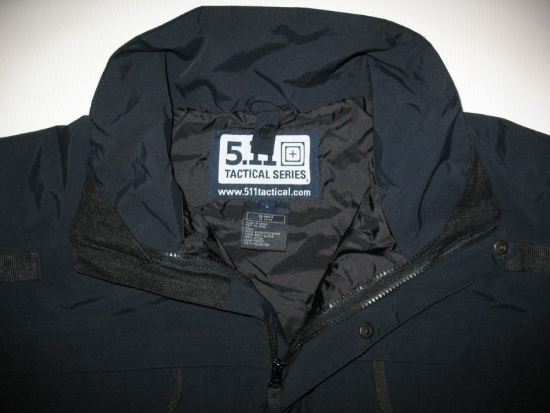 Куртка 5. 11 Tactical 3-in-1 Parka (размер L) - 3