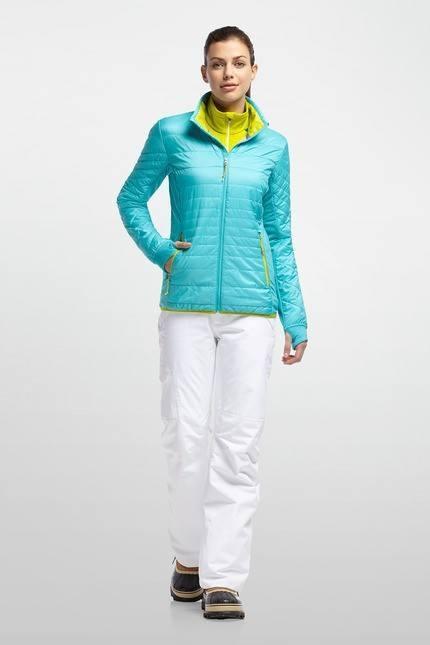 Куртка ICEBREAKER    Helix jacket lady  (размер M) - 3