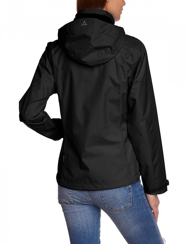 Куртка SCHOFFEL raja jacket lady  (размер 38/M) - 1