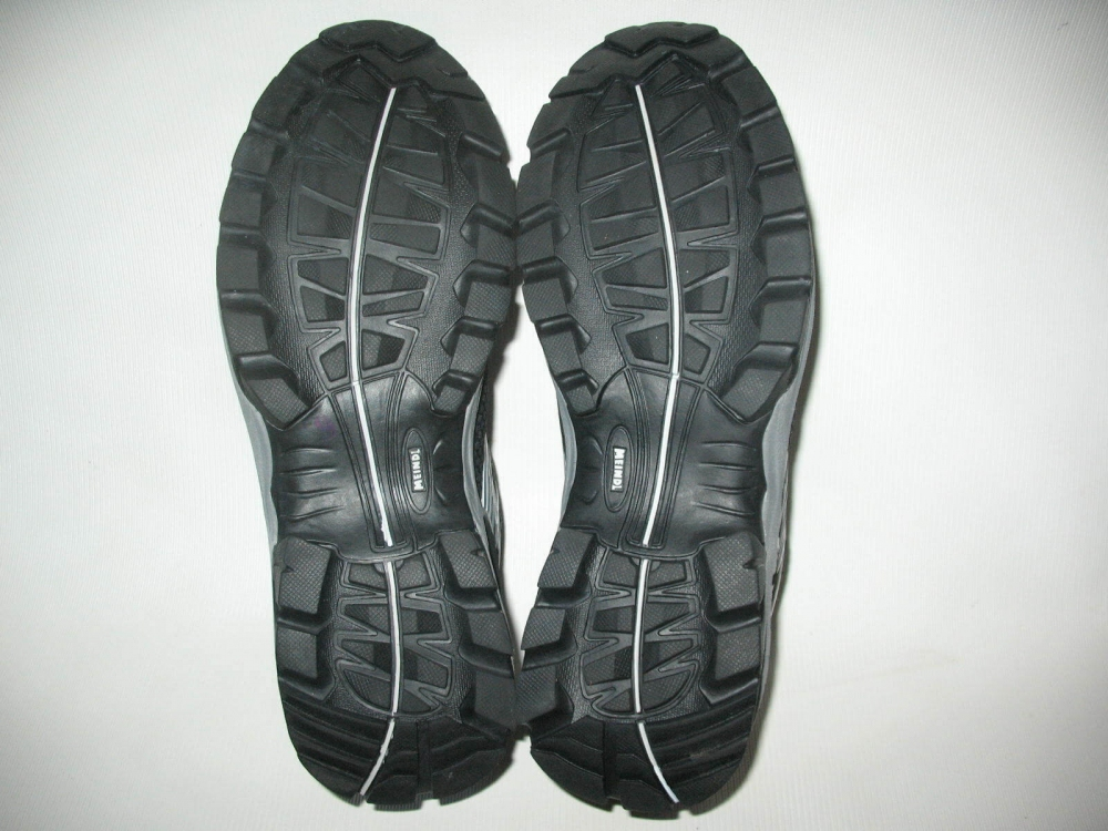 Кроссовки MEINDL gtx shoes lady (размер UK5,5;EU38,5(на стопу 250mm)) - 6