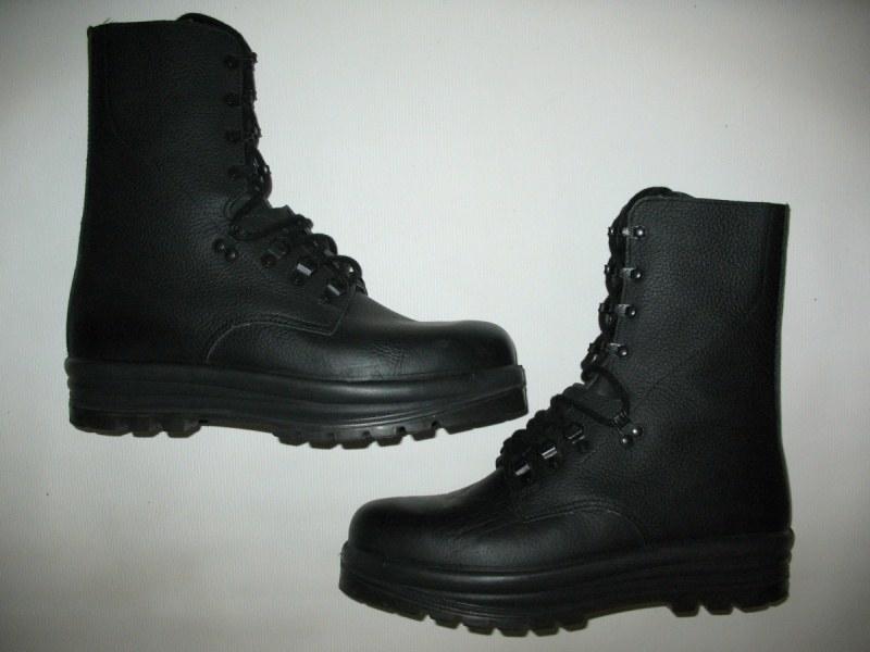 Ботинки MINERVA army boots  (размер UK11/EU46(295-300mm)) - 4