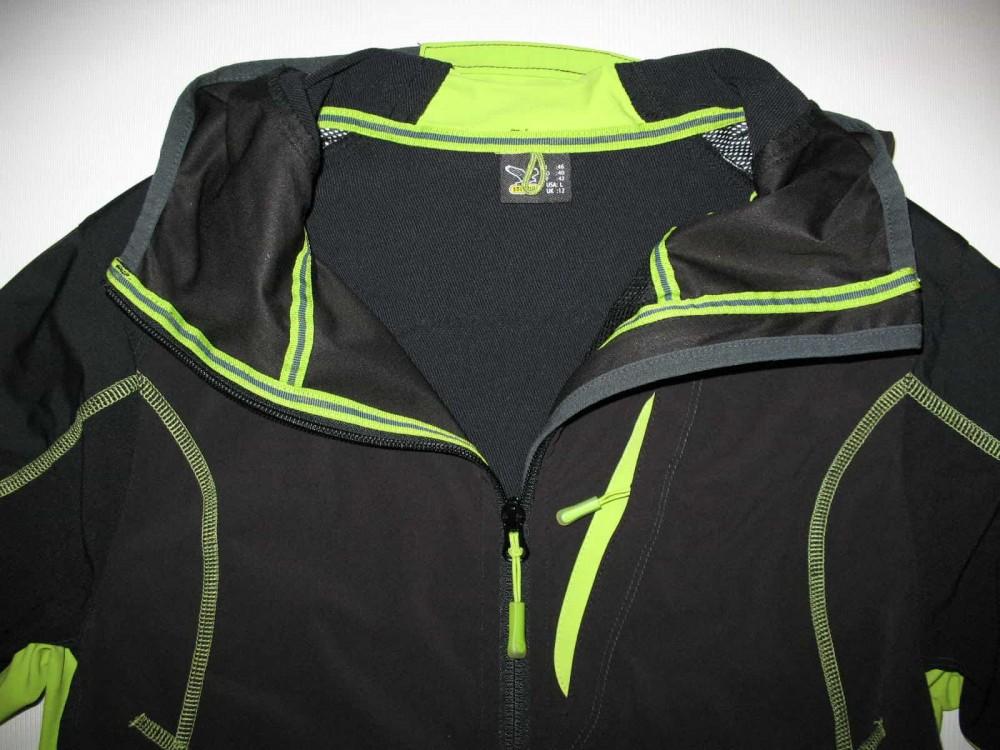 Куртка SALEWA tian sw softshell jacket lady (размер M) - 3