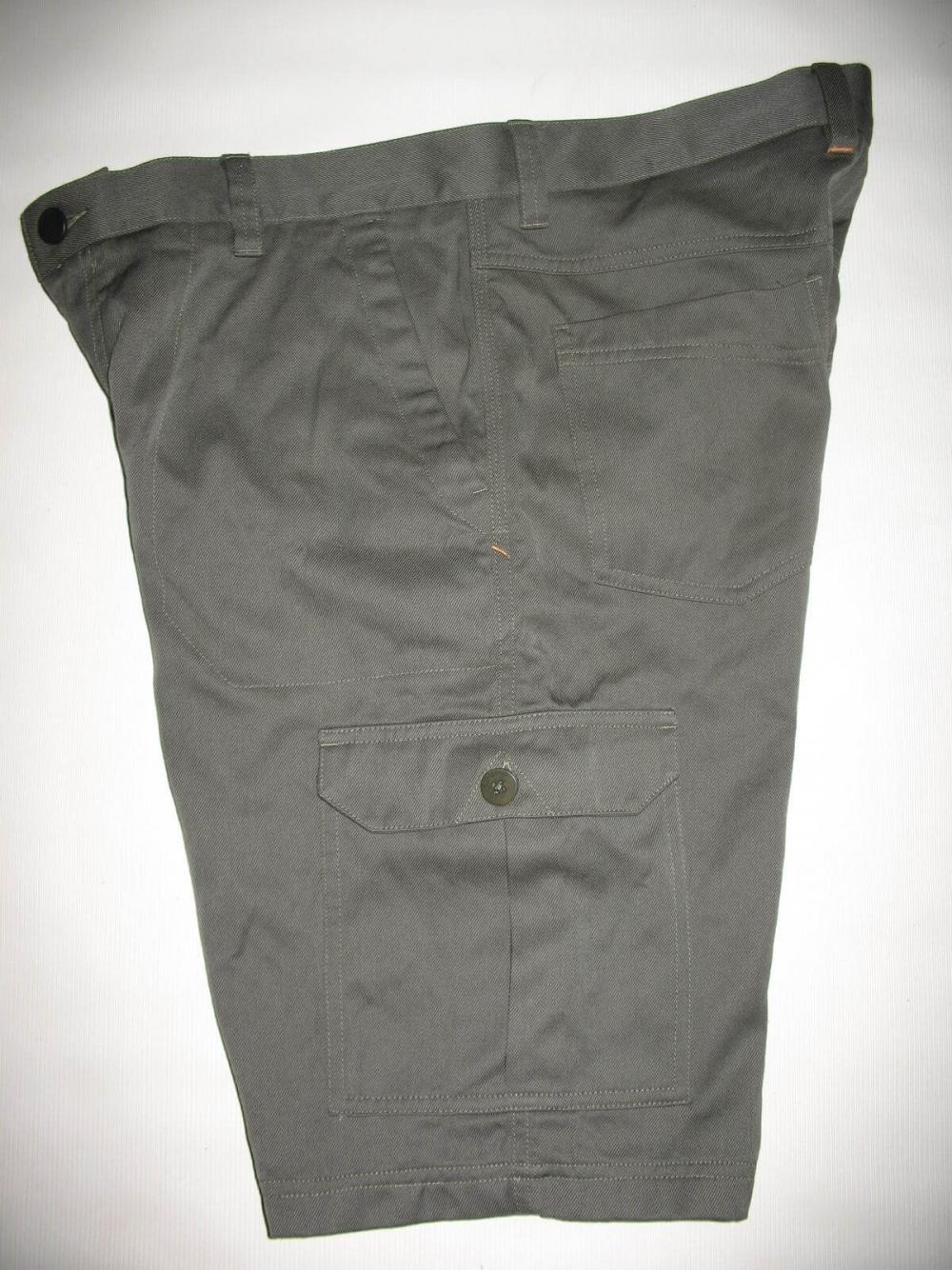 Шорты ICEBREAKER rover shorts (размер 52/L) - 6